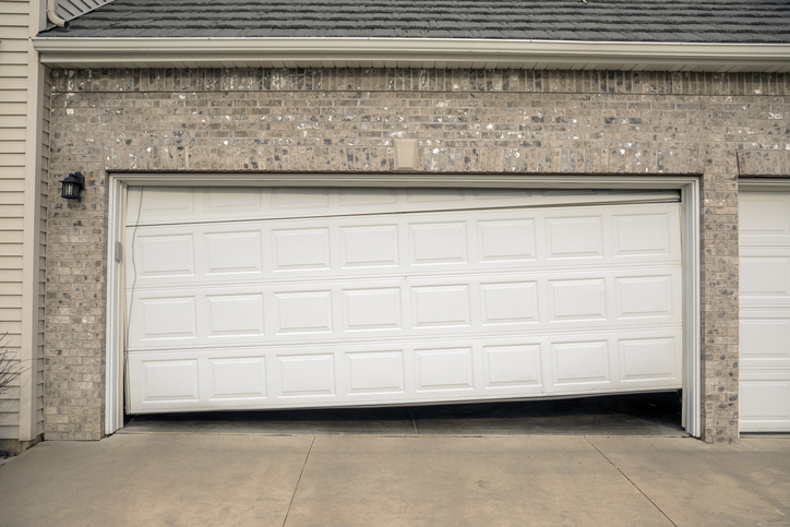Why Does My Garage Door Open Again After Closing Clopay
