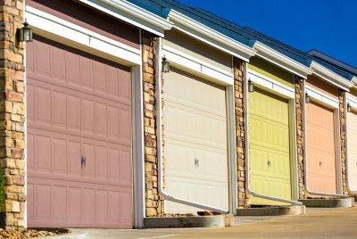 garage door installation near amelia beach, fl